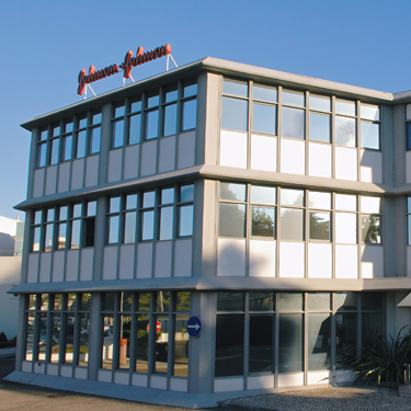 Janssen Edifício Portugal