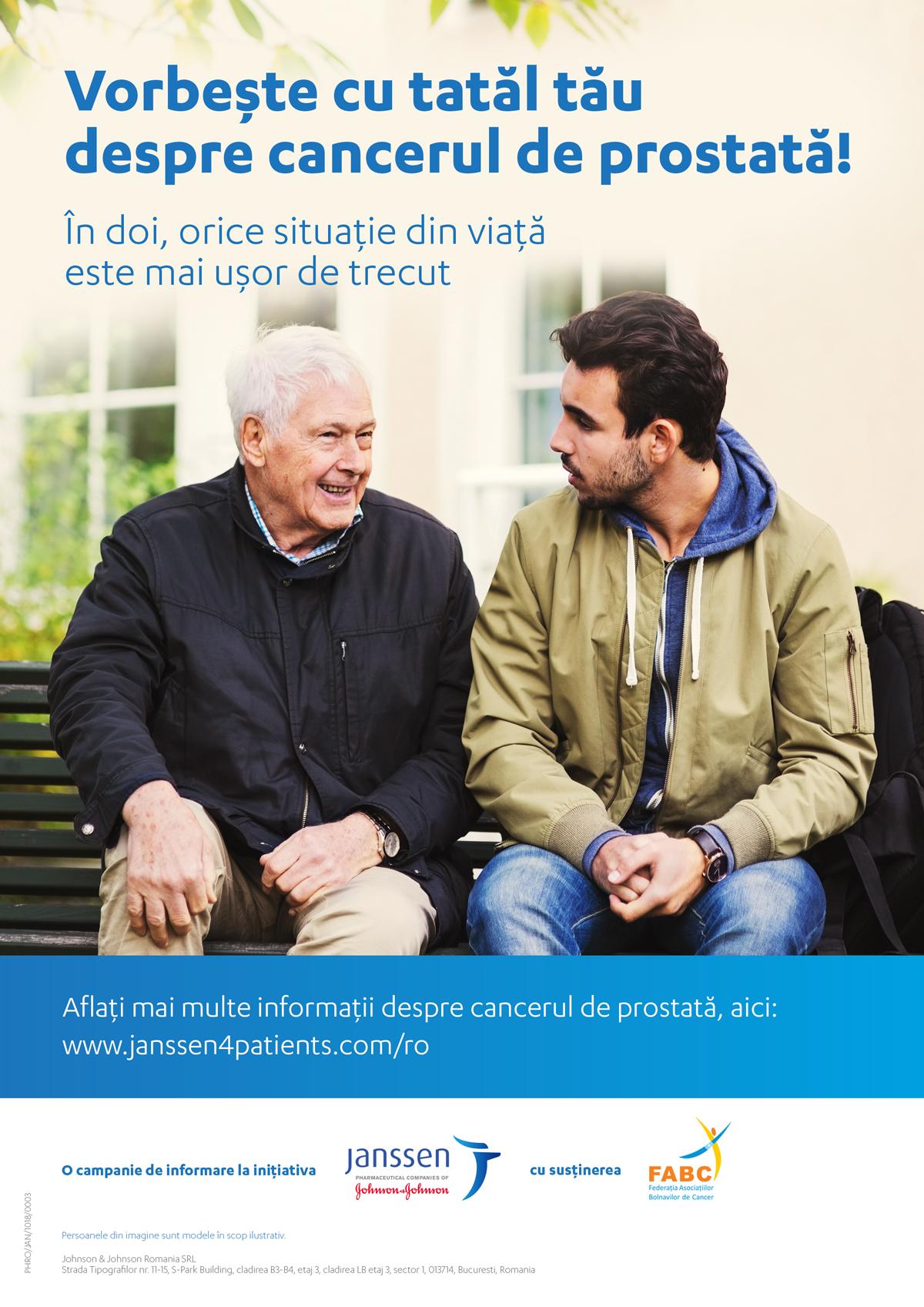 Campania: Vorbeste cu tatal tau