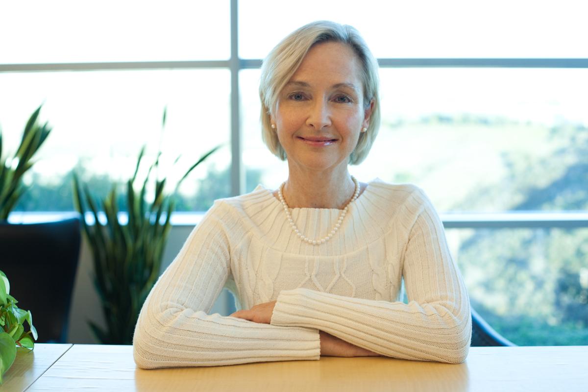 Anne Fourie, PhD