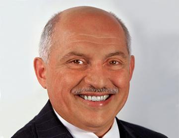 Peter M. DiBattiste M.D.