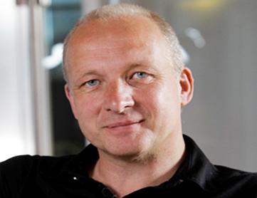 Gert Scheper