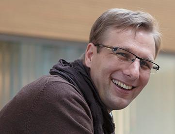 Janssen Careers: Jörg