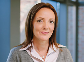 Janssen Careers: Katia