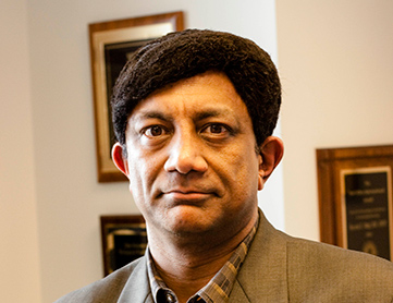 Husseini K. Manji, MD