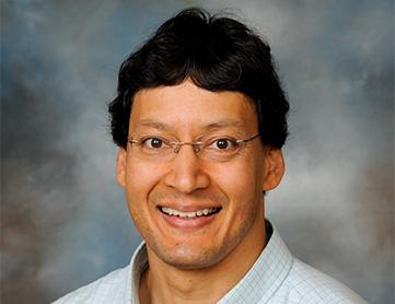Abhijit (Ron) Mazumder, PhD