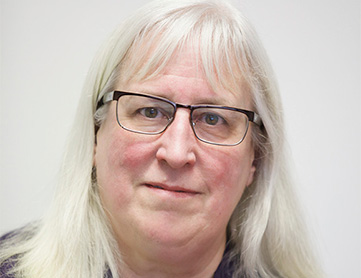 Debra J. Rasmussen