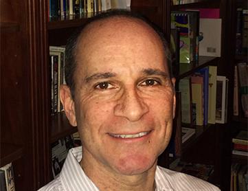 Eric Schaeffer, Ph.D.