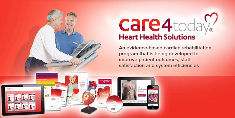 Care4Today® Heart Health Solutions