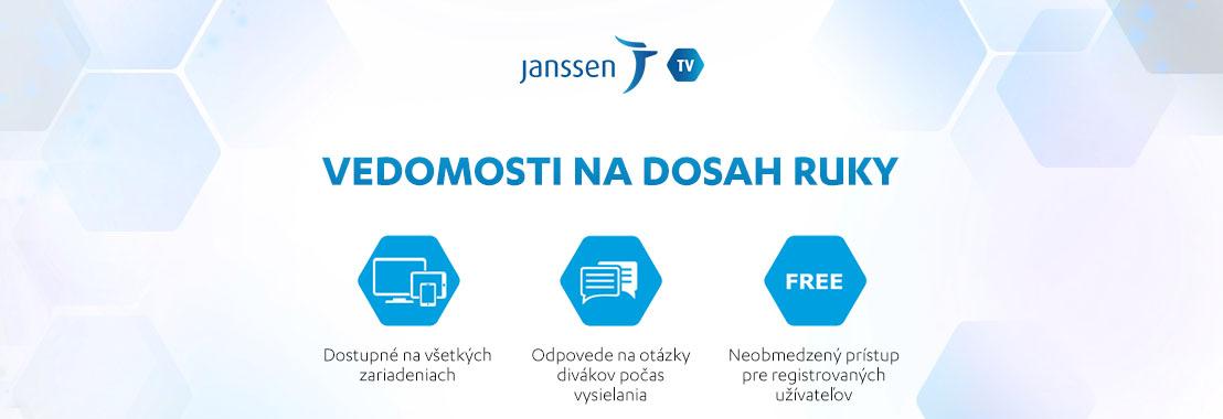 Jannsen TV