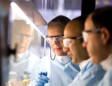 Modernizácia vedy v prospech pacientov