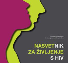 Nasvetnik za življenje s HIV