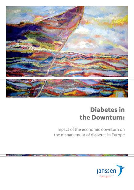 Diabetes poročilo
