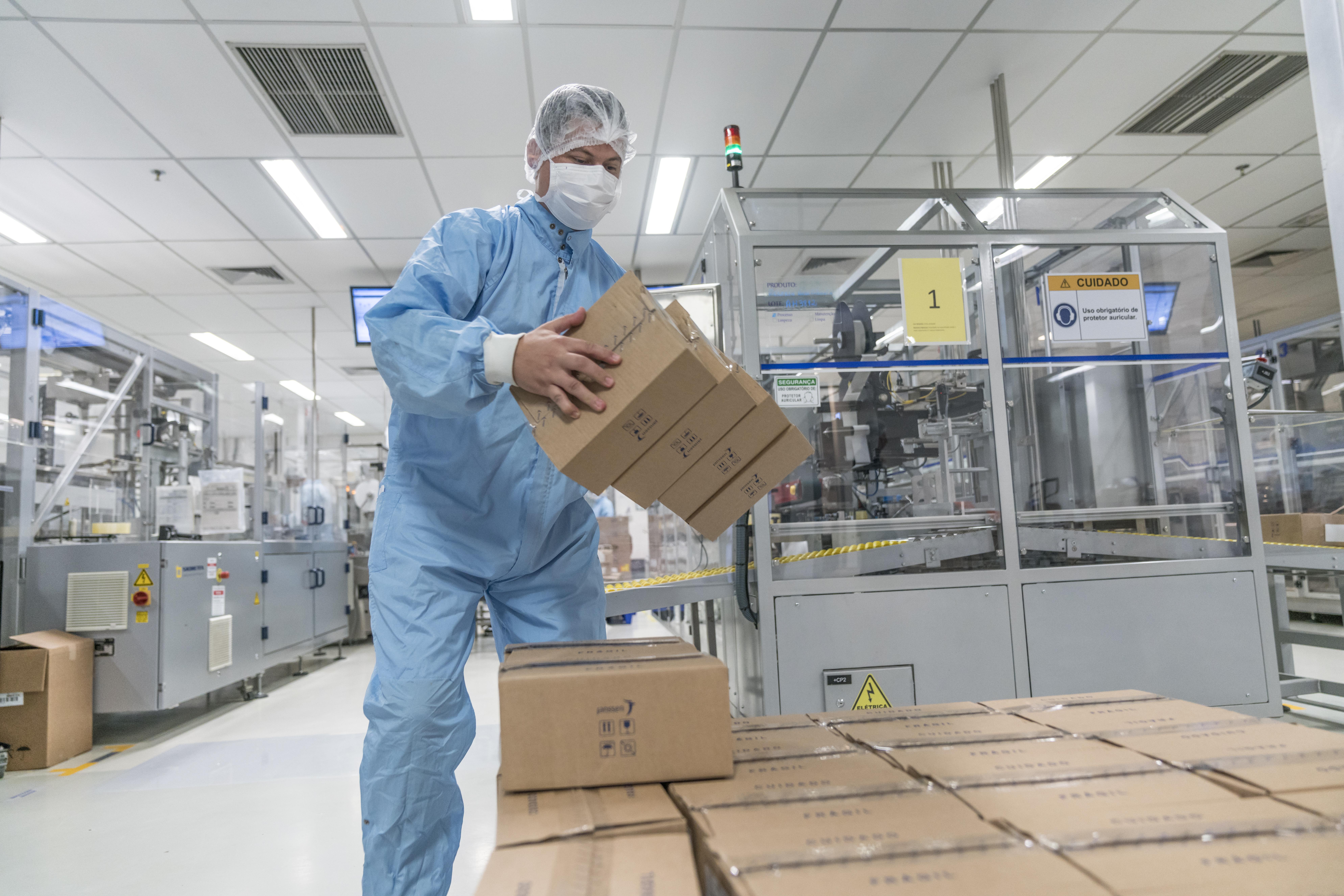 Janssen España | Asegurando el acceso a nuestros medicamentos
