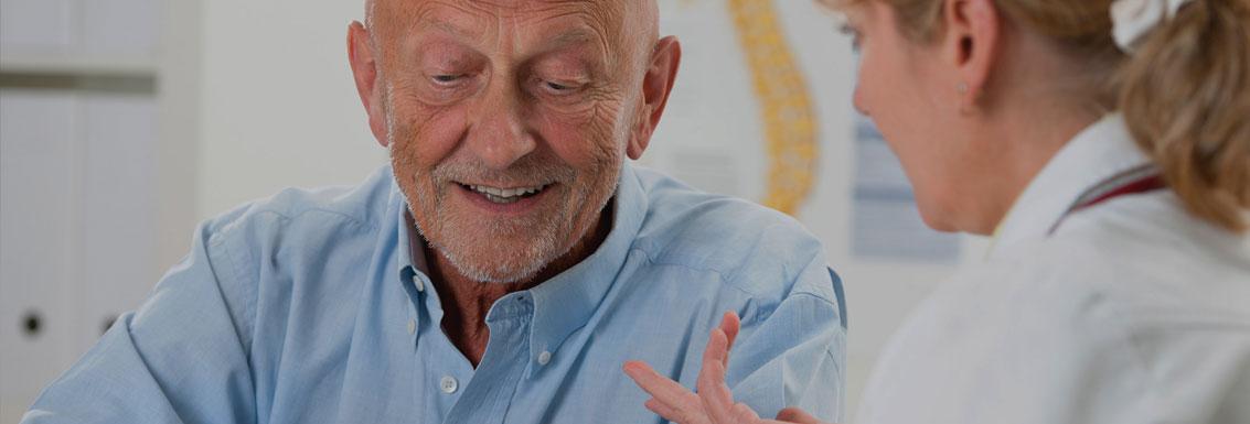Janssens arbete inom cancer