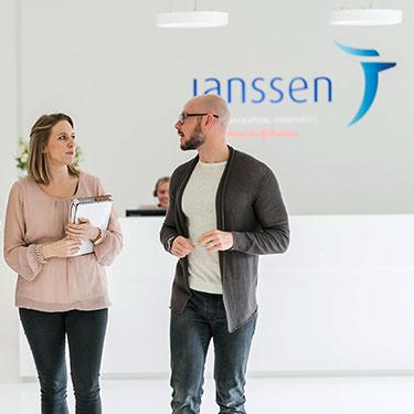 Janssen-Cilag AB