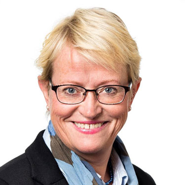 Ing-Marie Wieselgren SKR