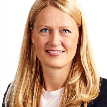 Kristina Sandström