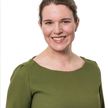 Lina Nordquist (L)